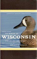 ABA Field Guide to Birds of Wisconsin